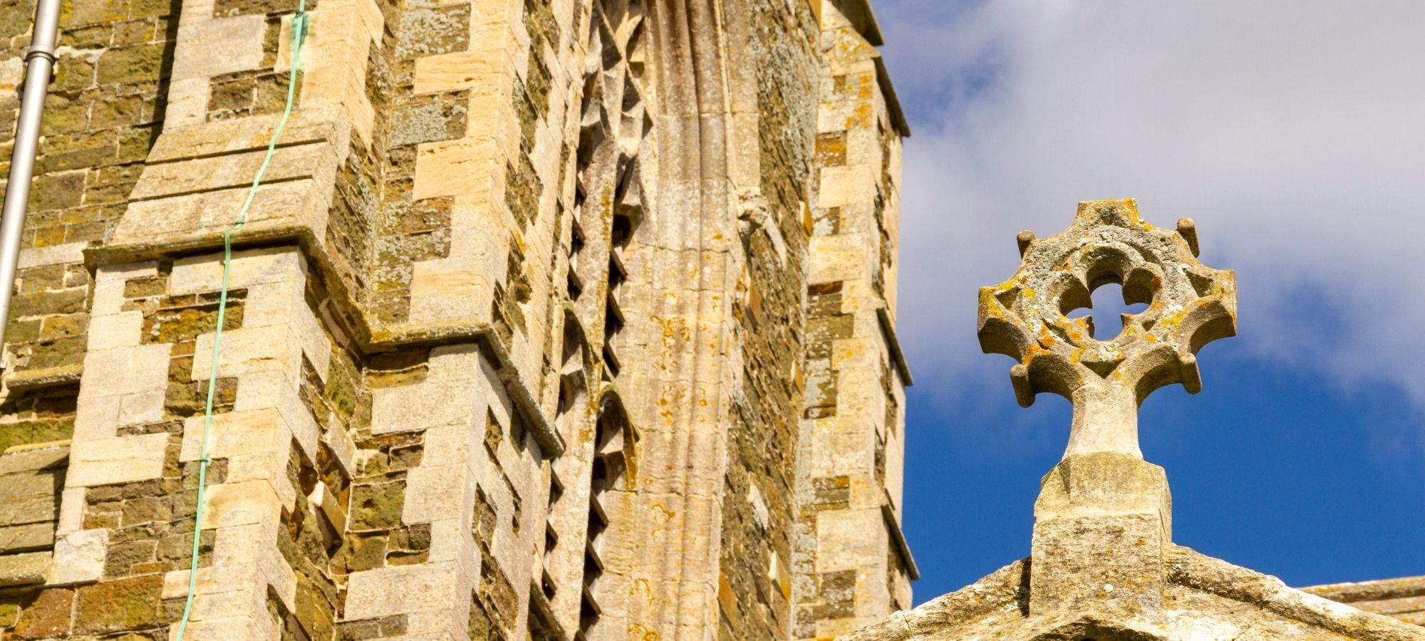 St Andrew's Church Halton Holegate