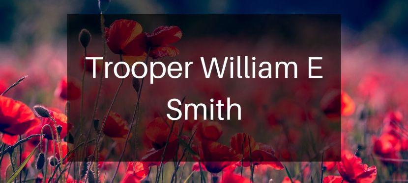 Trooper Willam ESmith